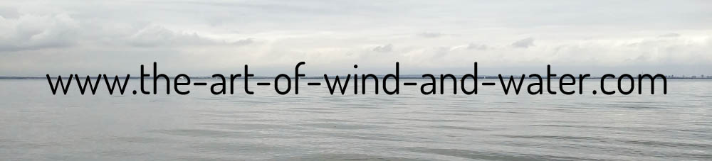 The Art of Wind and Water